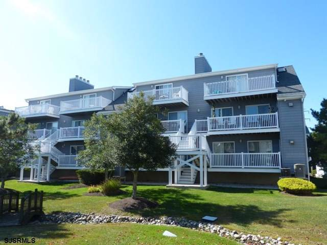 501 Conch #501, Ocean City, NJ 08226 (MLS #529520) :: Jersey Coastal Realty Group