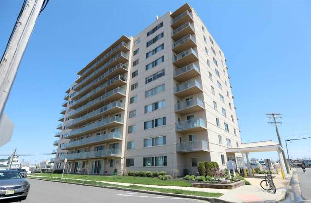 6101 Monmouth #401, Ventnor, NJ 08406 (MLS #529521) :: Toll.French.Group