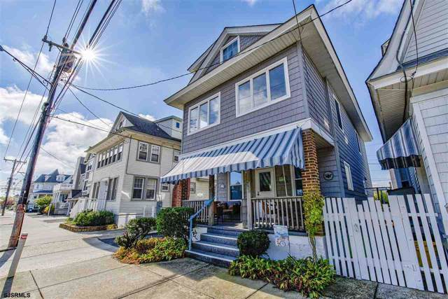 708 E 6th St, Ocean City, NJ 08226 (MLS #529525) :: Toll.French.Group