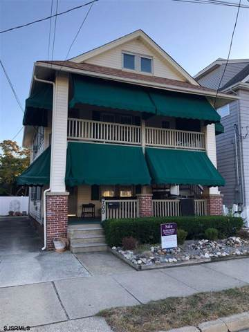 709 2nd St, Ocean City, NJ 08226 (MLS #529530) :: Toll.French.Group