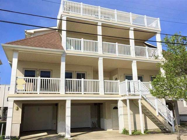818 Moorlyn #1, Ocean City, NJ 08226 (MLS #529534) :: Toll.French.Group