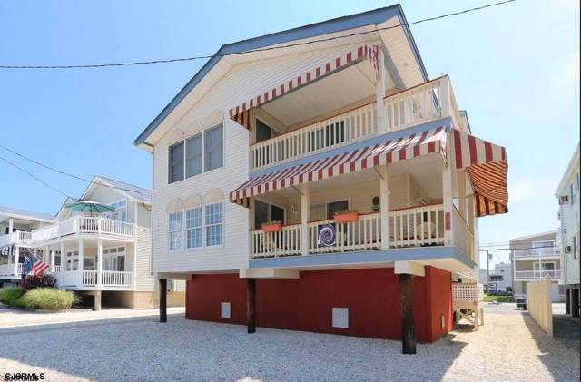 5549 West A, Ocean City, NJ 08226 (MLS #529546) :: Jersey Coastal Realty Group