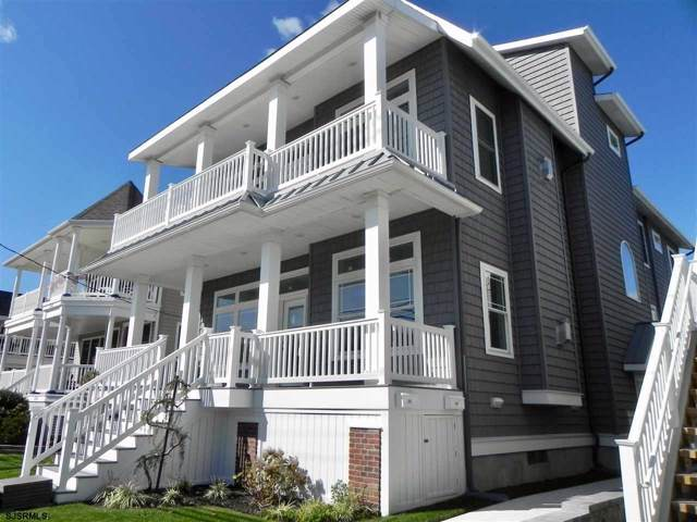 3312 Central #1, Ocean City, NJ 08226 (MLS #529547) :: Toll.French.Group