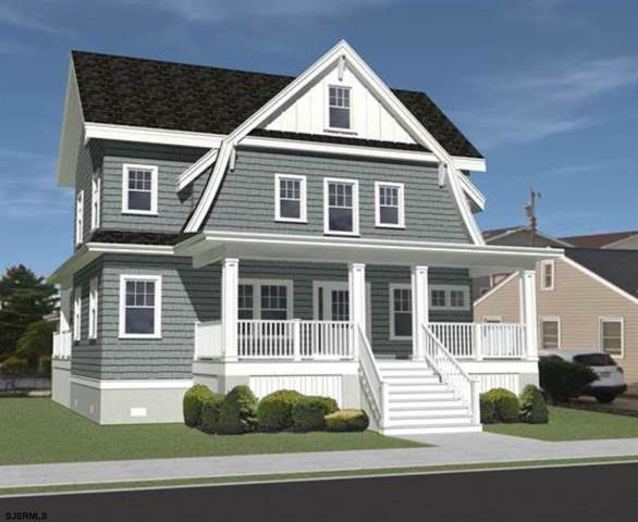 1850 West, Ocean City, NJ 08226 (MLS #529548) :: Jersey Coastal Realty Group