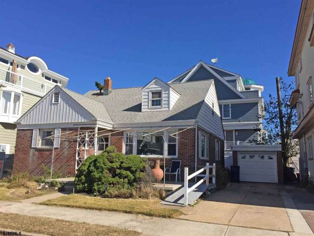 109 S Baltimore, Ventnor, NJ 08406 (MLS #529562) :: Toll.French.Group