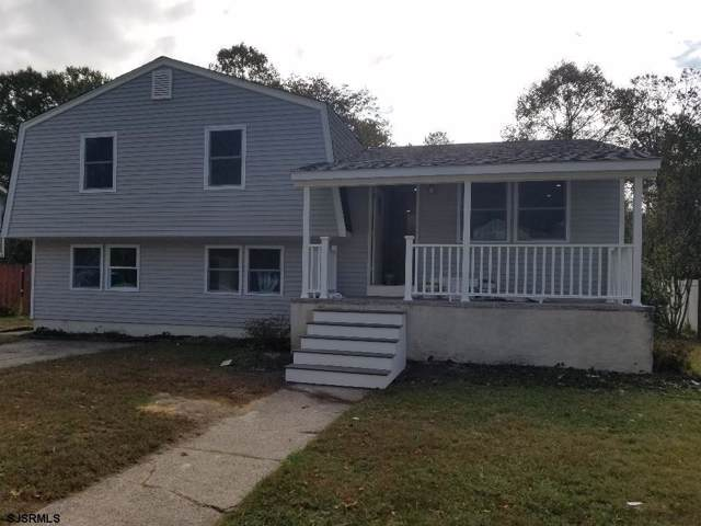 506 S Chicago, Galloway Township, NJ 08215 (MLS #529563) :: Toll.French.Group