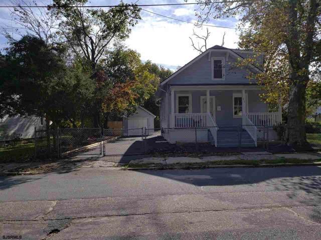 615 Oneida, Pleasantville, NJ 08232 (MLS #529566) :: Toll.French.Group