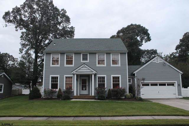 128 E Oakcrest, Northfield, NJ 08225 (MLS #529570) :: Toll.French.Group