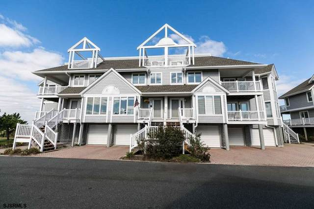 2204 East #2204, Ventnor, NJ 08406 (MLS #529575) :: Toll.French.Group