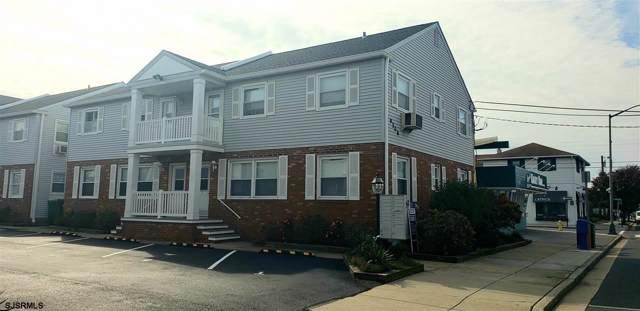 9506 Ventnor Ave #3, Margate, NJ 08402 (MLS #529806) :: The Cheryl Huber Team