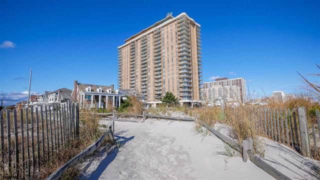 4800 Boardwalk #1509, Ventnor, NJ 08406 (MLS #529884) :: The Cheryl Huber Team