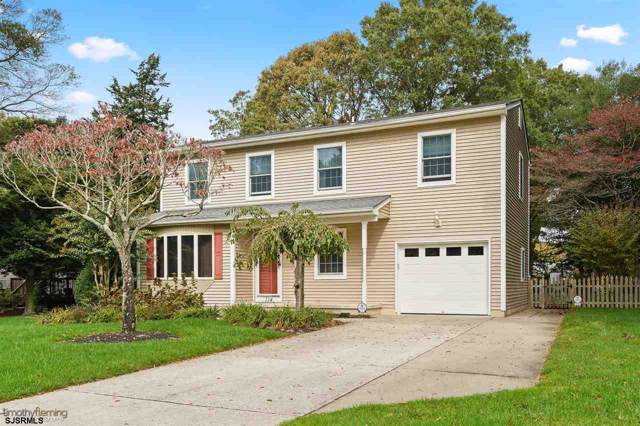 114 Central, Cape May Court House, NJ 08210 (MLS #529969) :: The Cheryl Huber Team