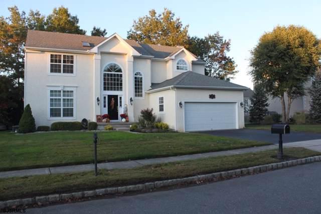 240 Churchill Dr, Egg Harbor Township, NJ 08234 (MLS #530108) :: The Cheryl Huber Team