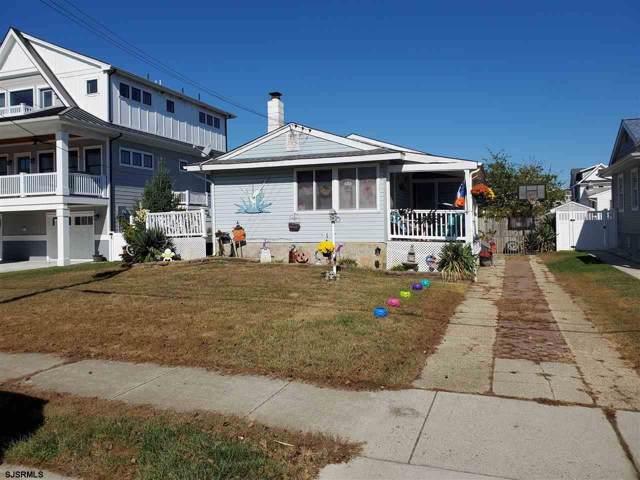 127 Bartram, Ocean City, NJ 08226 (MLS #530258) :: The Cheryl Huber Team