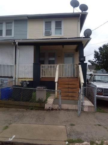 225 Abbey Ln, Pleasantville, NJ 08232 (MLS #530432) :: The Cheryl Huber Team