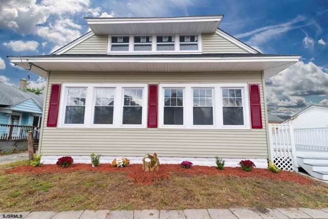 11 Franklin Ave, Northfield, NJ 08225 (MLS #530435) :: The Cheryl Huber Team