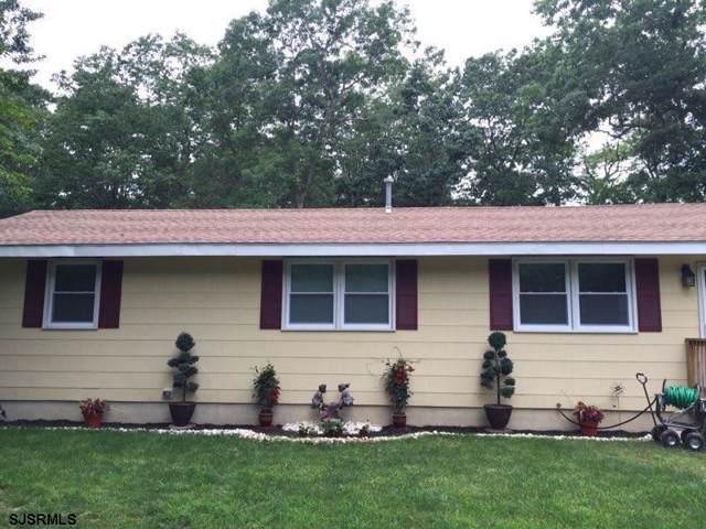 124 S Route 50, Estell Manor, NJ 08319 (MLS #530531) :: The Cheryl Huber Team