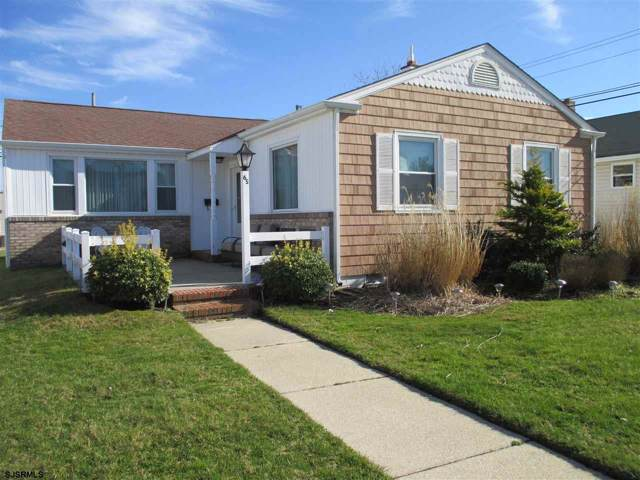 6 S Gilmar Circle, Margate, NJ 08402 (MLS #530582) :: The Cheryl Huber Team