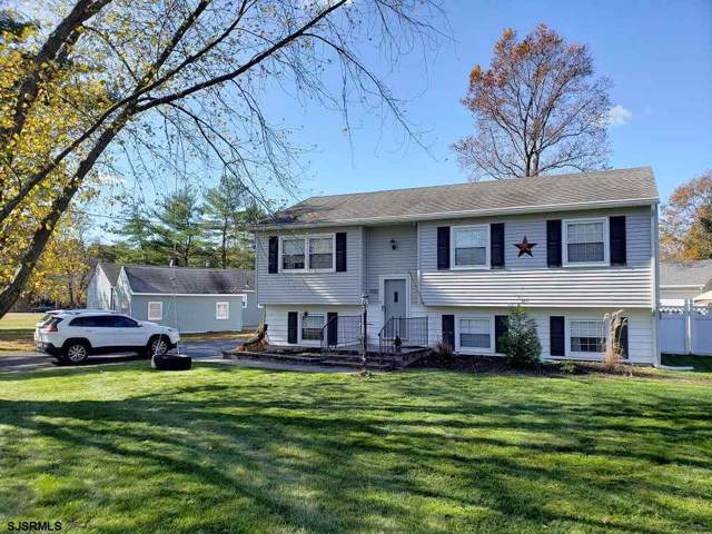 700 W Pine, Galloway Township, NJ 08215 (MLS #530584) :: The Cheryl Huber Team