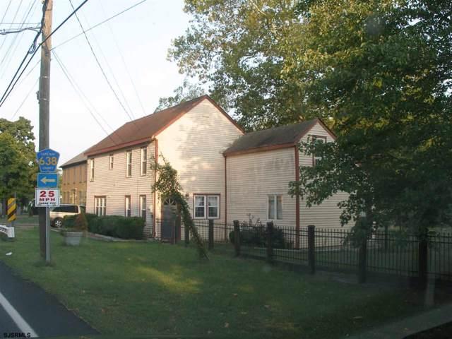 693 Petersburg Rd, Dennisville, NJ 08270 (MLS #530625) :: The Cheryl Huber Team