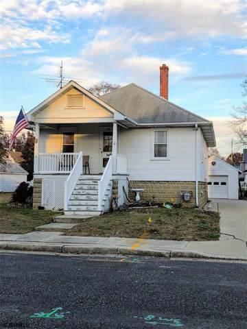 50 Oak, Pennsville Township, NJ 08070 (MLS #530798) :: Provident Legacy Real Estate Services, LLC