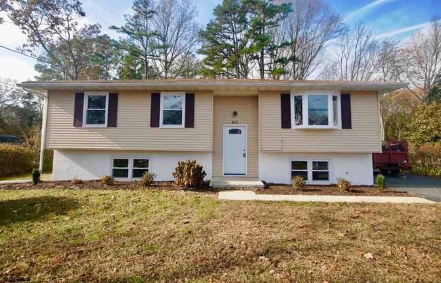 208 Doren Terrace, Vineland, NJ 08360 (MLS #530893) :: The Cheryl Huber Team
