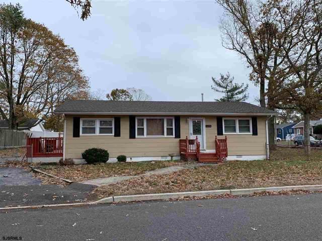 324 Atlantic, Somers Point, NJ 08244 (MLS #530971) :: The Ferzoco Group