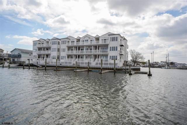 383 43rd Place, Unit 15 #15, Sea Isle City, NJ 08243 (MLS #530990) :: The Cheryl Huber Team