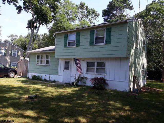 106 Cedar Lake Dr, Williamstown, NJ 08094 (MLS #531057) :: The Cheryl Huber Team