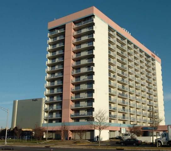 655 Absecon Blvd #717, Atlantic City, NJ 08401 (MLS #531060) :: Jersey Coastal Realty Group
