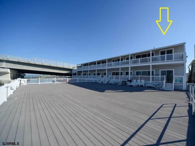 900 Palen 6 BAYFRONT, Ocean City, NJ 08226 (MLS #531076) :: The Cheryl Huber Team