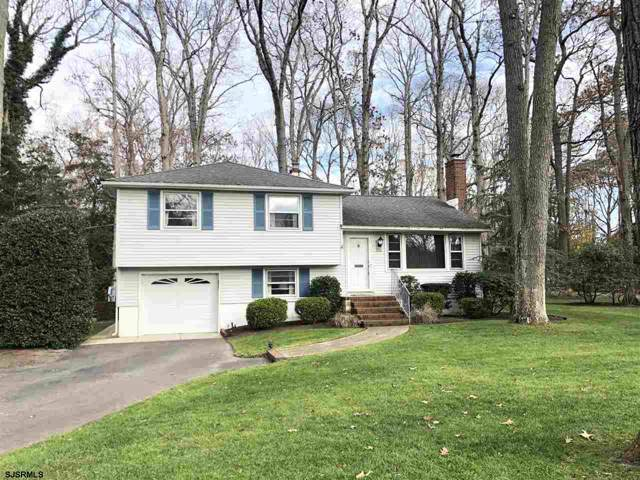 200 W Seaview Ave, Linwood, NJ 08221 (MLS #531128) :: The Cheryl Huber Team