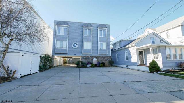 22 S Washington #2, Margate, NJ 08402 (MLS #531201) :: The Cheryl Huber Team