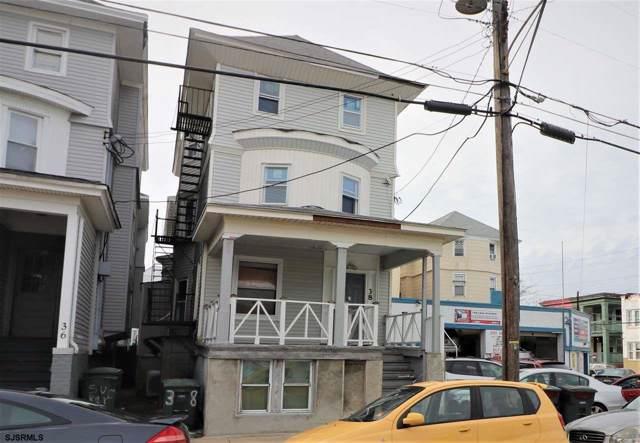 38 N Iowa Ave, Atlantic City, NJ 08401 (MLS #531221) :: The Cheryl Huber Team