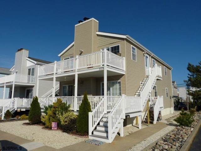 3335 Haven 2nd Floor, Ocean City, NJ 08226 (MLS #531234) :: The Cheryl Huber Team