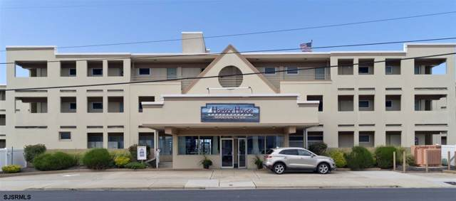 200 Bay #306, Ocean City, NJ 08226 (MLS #531236) :: The Cheryl Huber Team