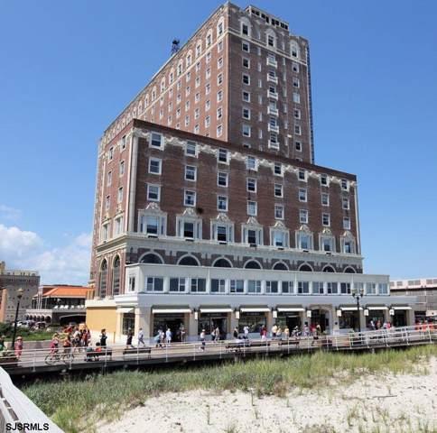 2721 Boardwalk #1516 #1516, Atlantic City, NJ 08401 (MLS #531285) :: The Cheryl Huber Team