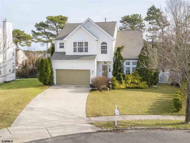 105 Cromwell, Egg Harbor Township, NJ 08234 (MLS #531293) :: The Cheryl Huber Team