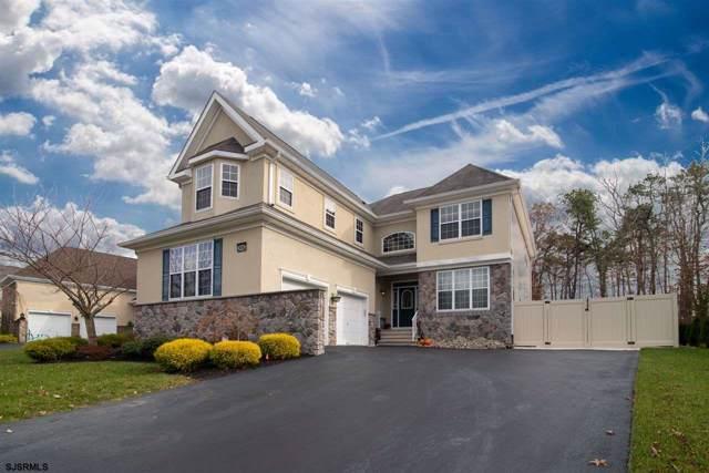 6 White Oak Dr, Egg Harbor Township, NJ 08234 (MLS #531314) :: The Cheryl Huber Team