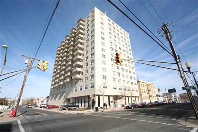 3817 Ventnor #501 #501, Atlantic City, NJ 08401 (MLS #531358) :: The Cheryl Huber Team