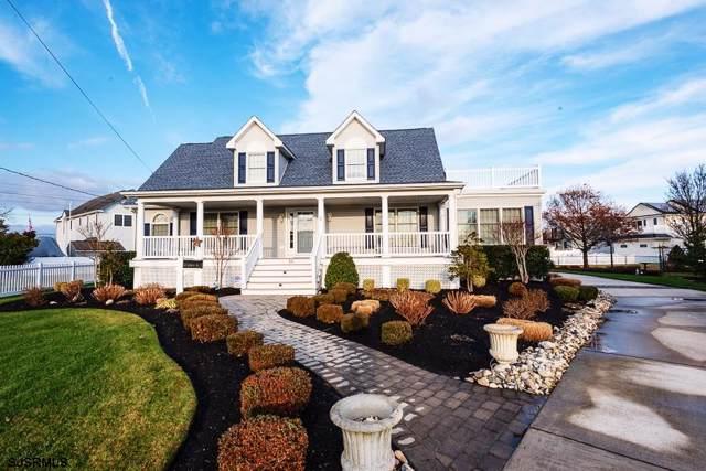 10 Argyle Pl, Ocean City, NJ 08226 (MLS #531405) :: The Cheryl Huber Team