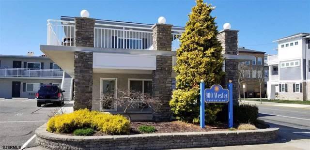 900 Wesley #116, Ocean City, NJ 08226 (MLS #531533) :: The Ferzoco Group