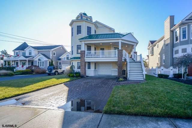 146 Roosevelt, Ocean City, NJ 08226 (MLS #531605) :: The Cheryl Huber Team