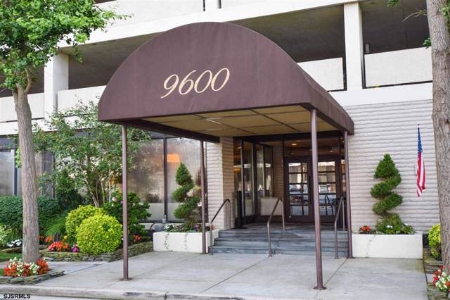 9600 Atlantic #1511, Margate, NJ 08402 (MLS #531747) :: The Cheryl Huber Team
