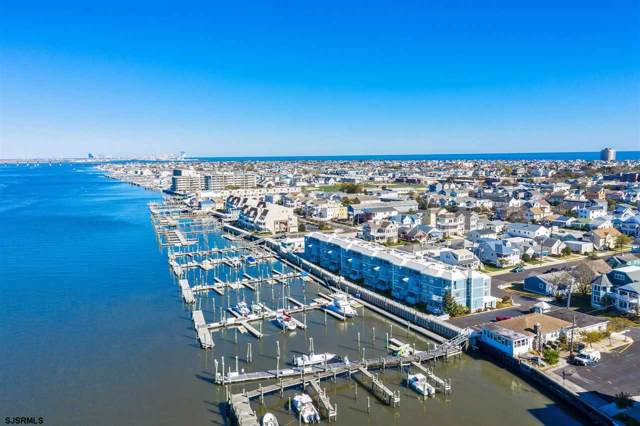 704 Pleasure Ave #704, Ocean City, NJ 08226 (MLS #531932) :: The Cheryl Huber Team