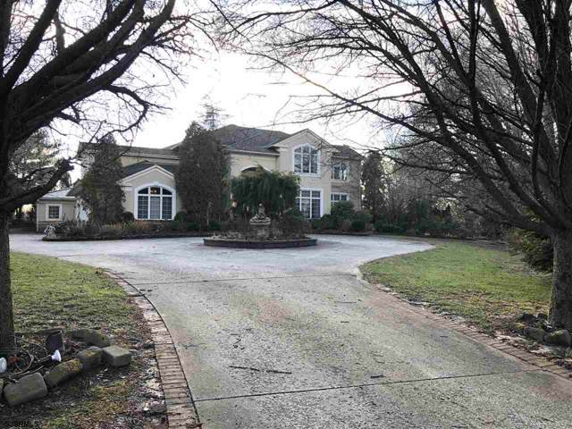 18 Wexford Lane, Linwood, NJ 08221 (MLS #532110) :: The Cheryl Huber Team