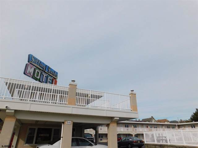 840 Ocean #35, Ocean City, NJ 08226 (MLS #532287) :: The Cheryl Huber Team