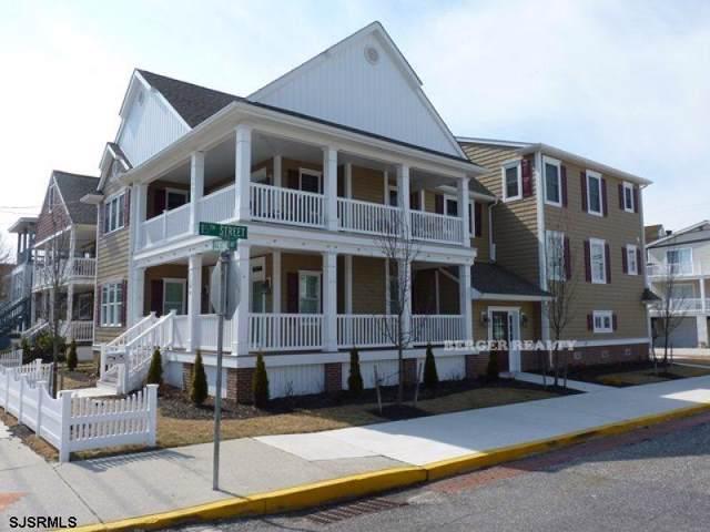 1502 Central #2, Ocean City, NJ 08226 (MLS #532316) :: The Cheryl Huber Team
