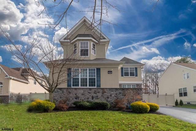 6 White Oak Dr, Egg Harbor Township, NJ 08234 (MLS #532358) :: The Cheryl Huber Team