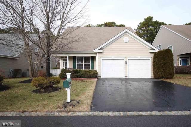 427 Golf View, Tuckerton Borough, NJ 08087 (MLS #532373) :: The Cheryl Huber Team